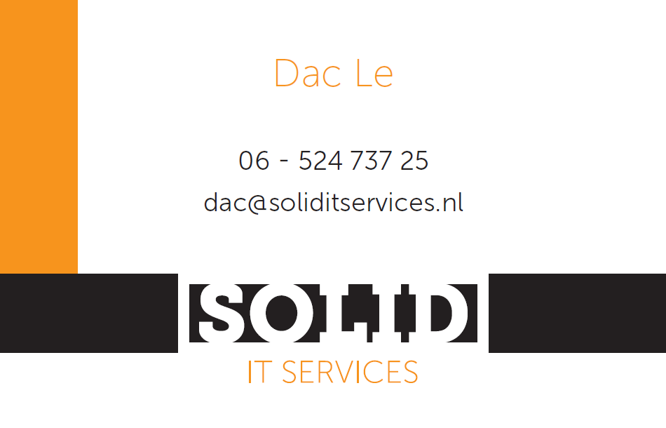 Solid IT Services
